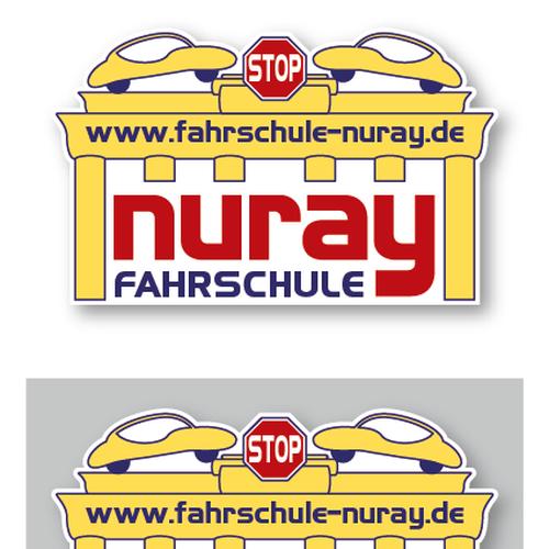 Runner-up design by Hegadex