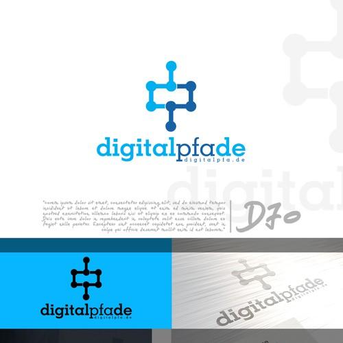 Zweitplatziertes Design von Djo Creative™