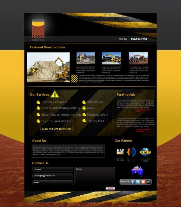 Design gagnant de uuxxaall
