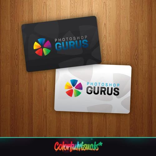 Diseño finalista de colorfulvisuals
