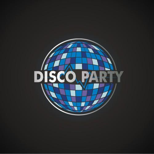 create a stylish logo for a party disco dj logo design contest