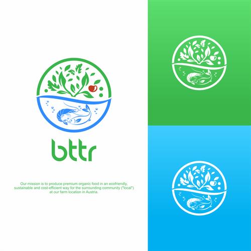 Runner-up design by WIKIPEDIzAin