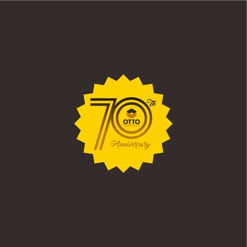Runner-up design by masboed29