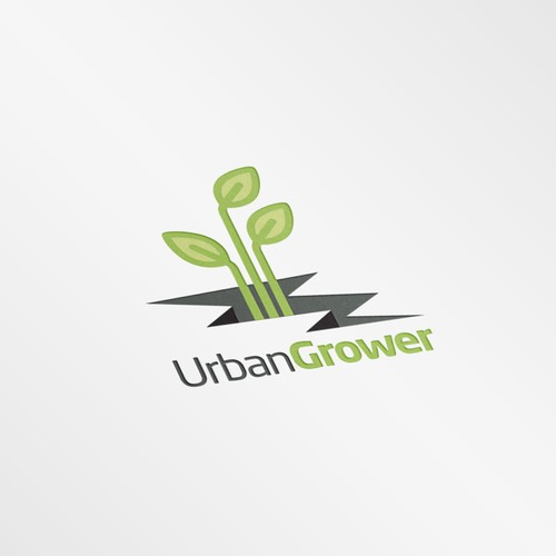 Runner-up design by BoxLife