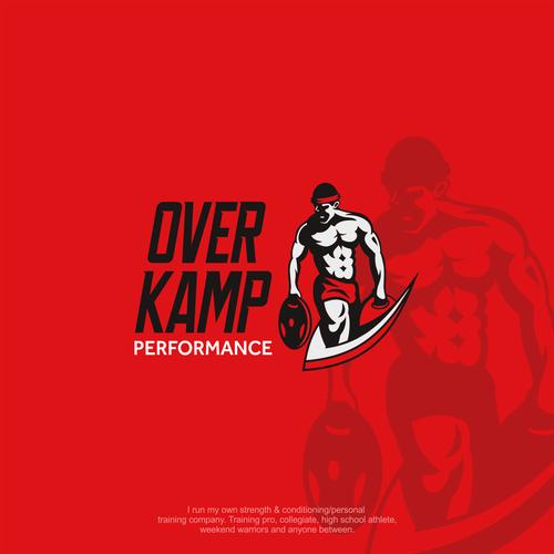 Runner-up design by Badim36