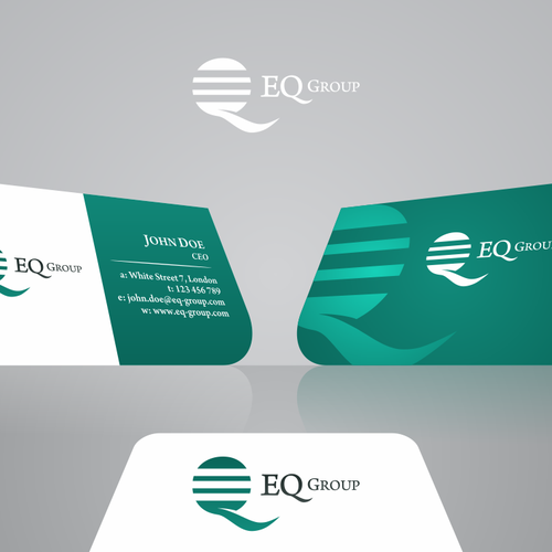 Runner-up design by Logosquare