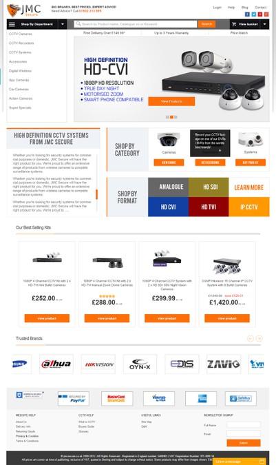 Design vencedor por DzineDvine.com