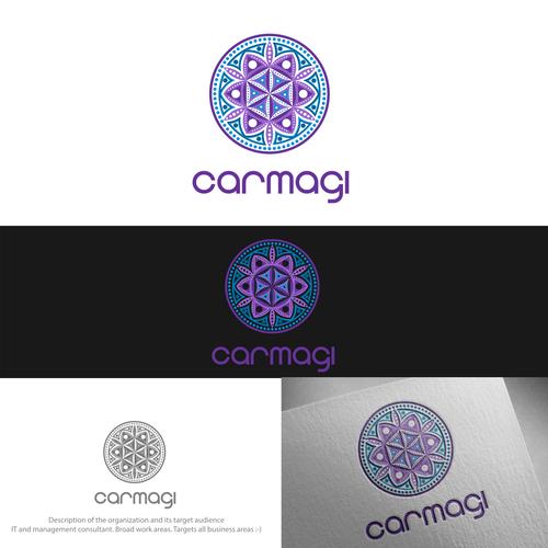 Diseño finalista de Danielonum