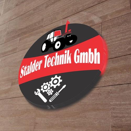 Runner-up design by Subhani_studio
