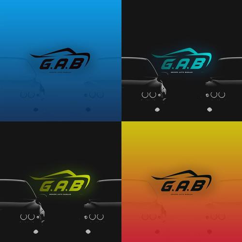 Runner-up design by AnasX1