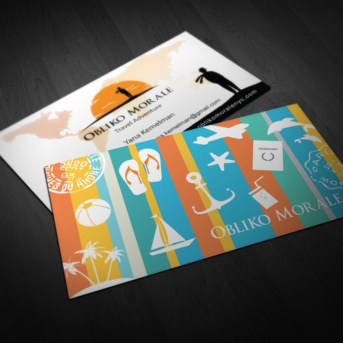 Runner-up design by A2 Design™