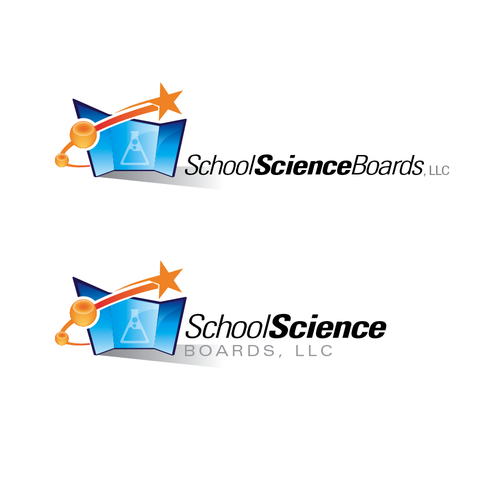 Runner-up design by SpaceStudios
