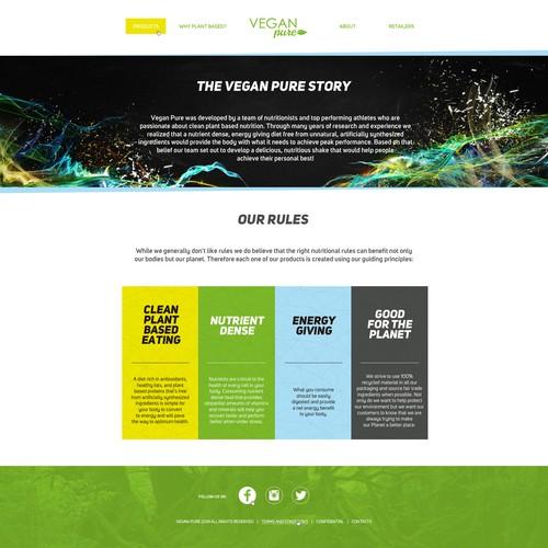 Design finalista por Alexander Sendziuk
