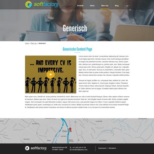 Design finalisti di Designer SE15
