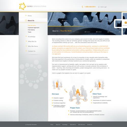 Design finalista por pixelR
