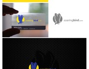 Logo design by axehead