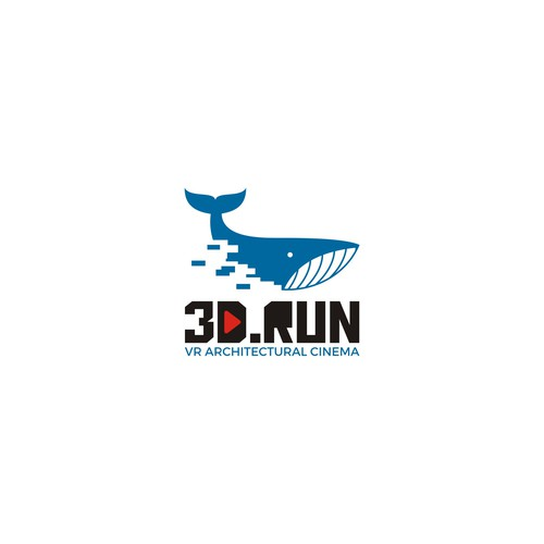 Runner-up design by Wiell