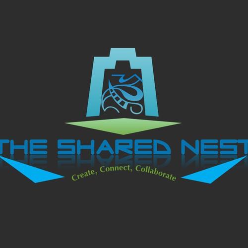 Runner-up design by Omar Al Shanti