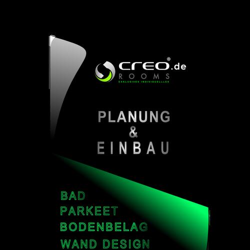 Runner-up design by hihidesign