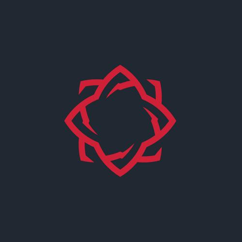 Runner-up design by Noktua