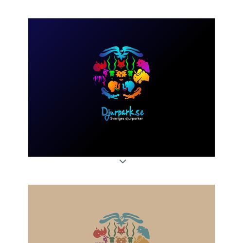 Runner-up design by Berkan Duruman