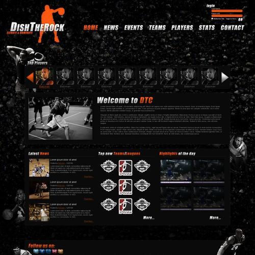 Diseño finalista de Batz