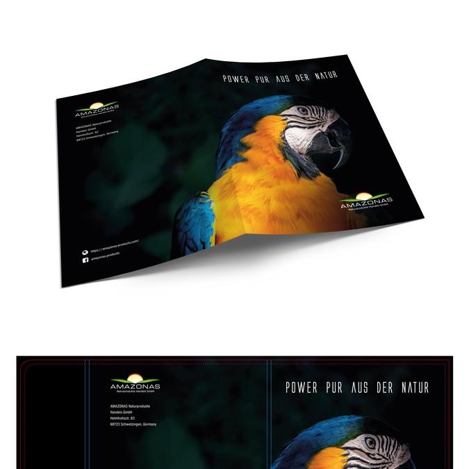 Winning design by BatangKalye