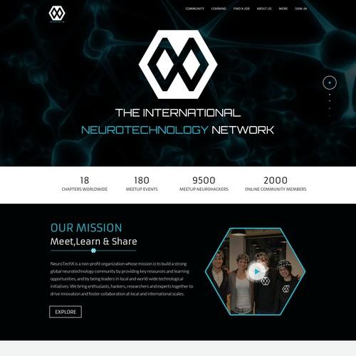 Design finalista por Design Injector