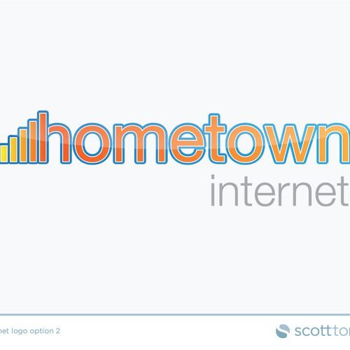 Diseño finalista de ScottTom
