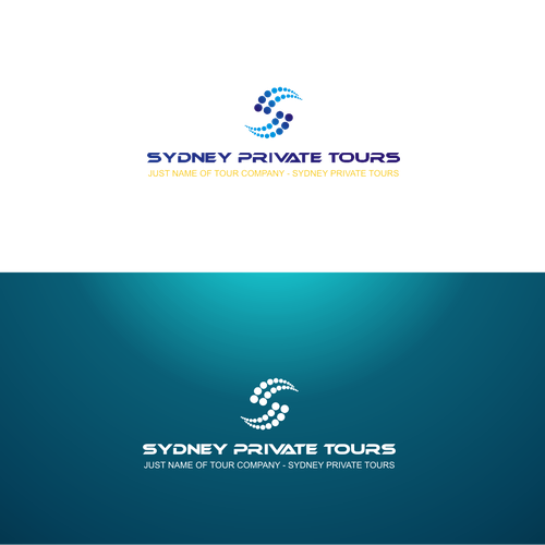 Sydney Private Tours - make us stand out from the crowd  | Logo