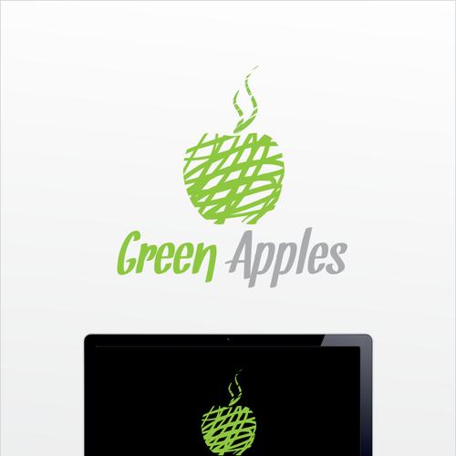 Runner-up design by Pixel Gr