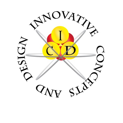 Runner-up design by EasyD