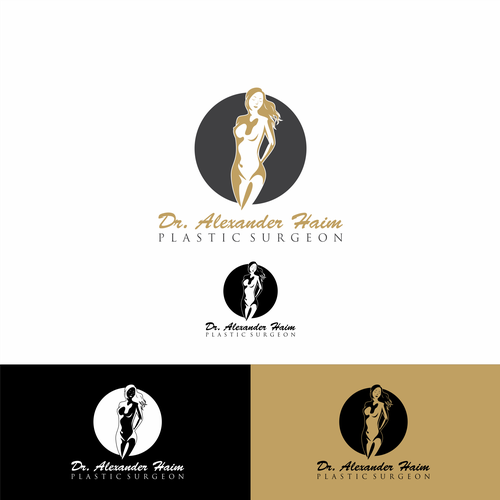Runner-up design by petee