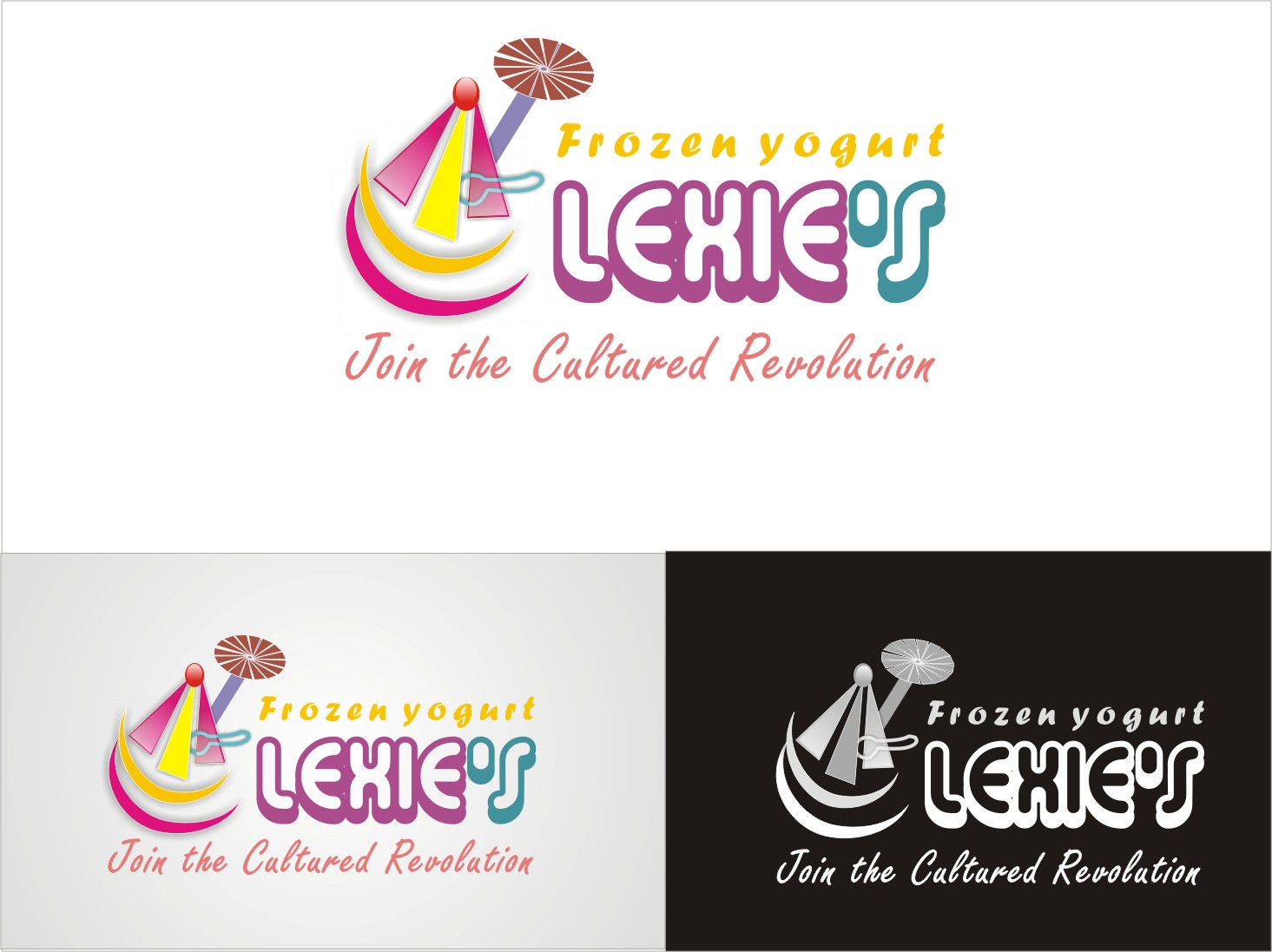 Logo Design by shwe
