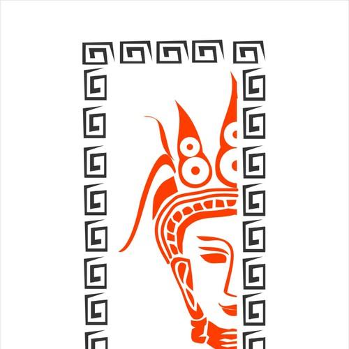 Diseño finalista de Irinoblouki