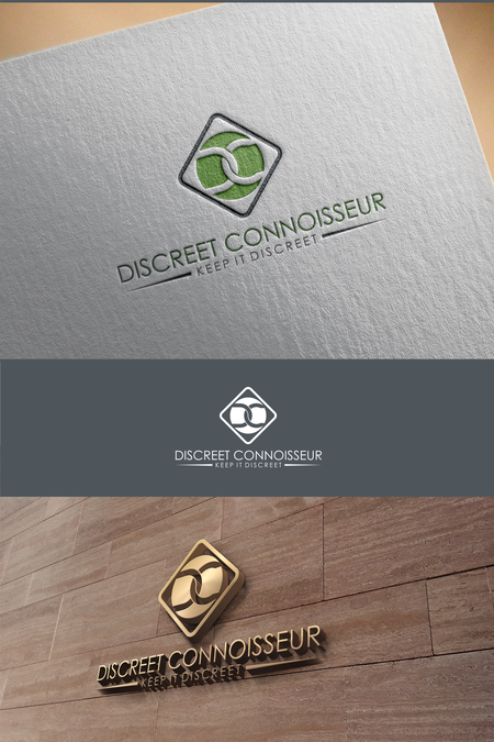 Design Logo for Natural Herbal Delivery Company in