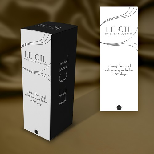 Runner-up design by uixart
