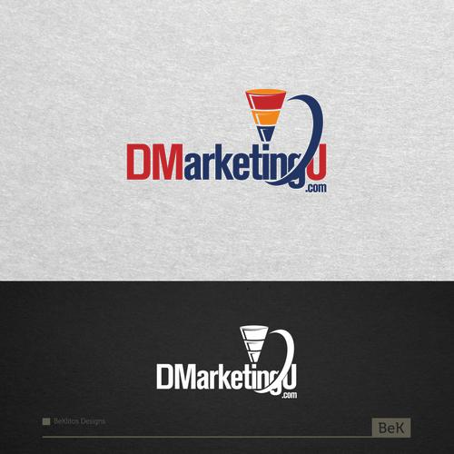 Help design a logo for Digital Marketing University | Logo ...