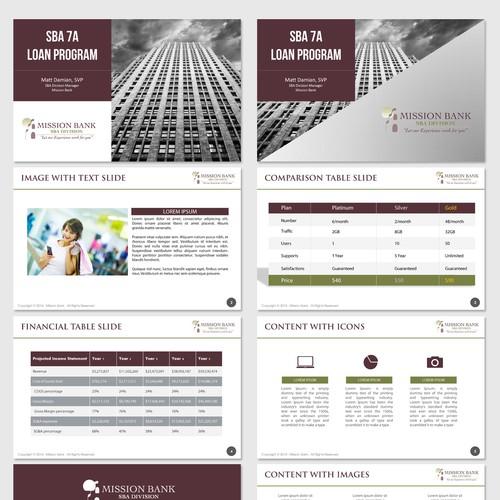 Design finalista por Moreslides