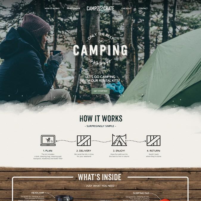 Winning design by e-grafico