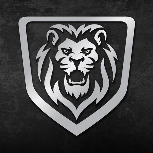 lion logo wanted logo design contest