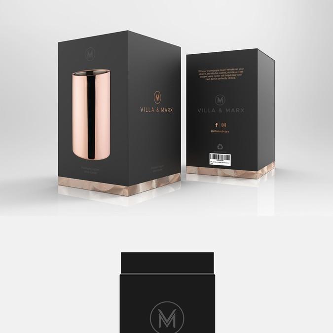 Diseño ganador de ToganCosmin