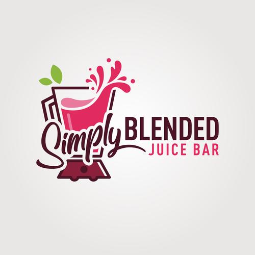 juice bar logo design contest 99designs juice bar logo design contest 99designs