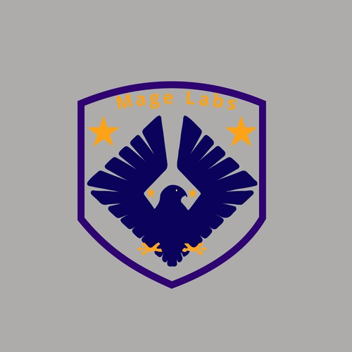 Runner-up design by Faiz Ali