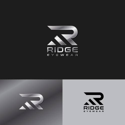 Runner-up design by ikdsgn