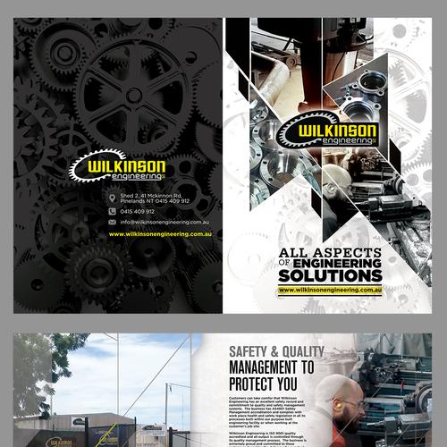 Diseño finalista de MYTHOS studio
