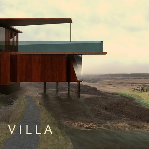 Diseño finalista de J.Emil
