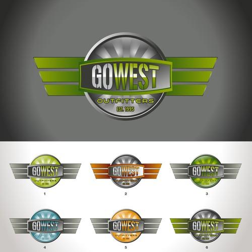 Diseño finalista de SpoutNik