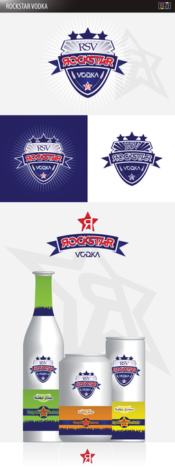 Winning design by DsGnO