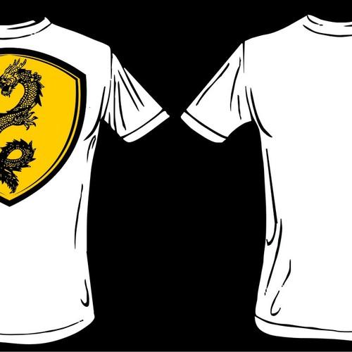 Runner-up design by Gelapgulita